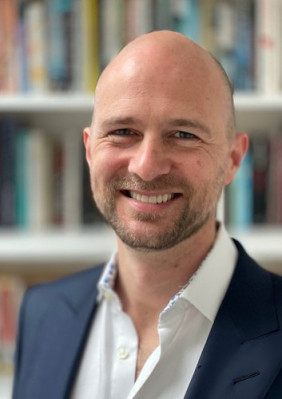 Joe White MBE appointed new UK Consul-General in SF, with new Technology Envoy role – TechCrunch