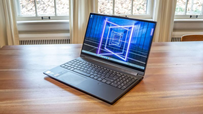 Lenovo Yoga 9i (15-inch) review: A big-screen 2-in-1 for work and entertainment