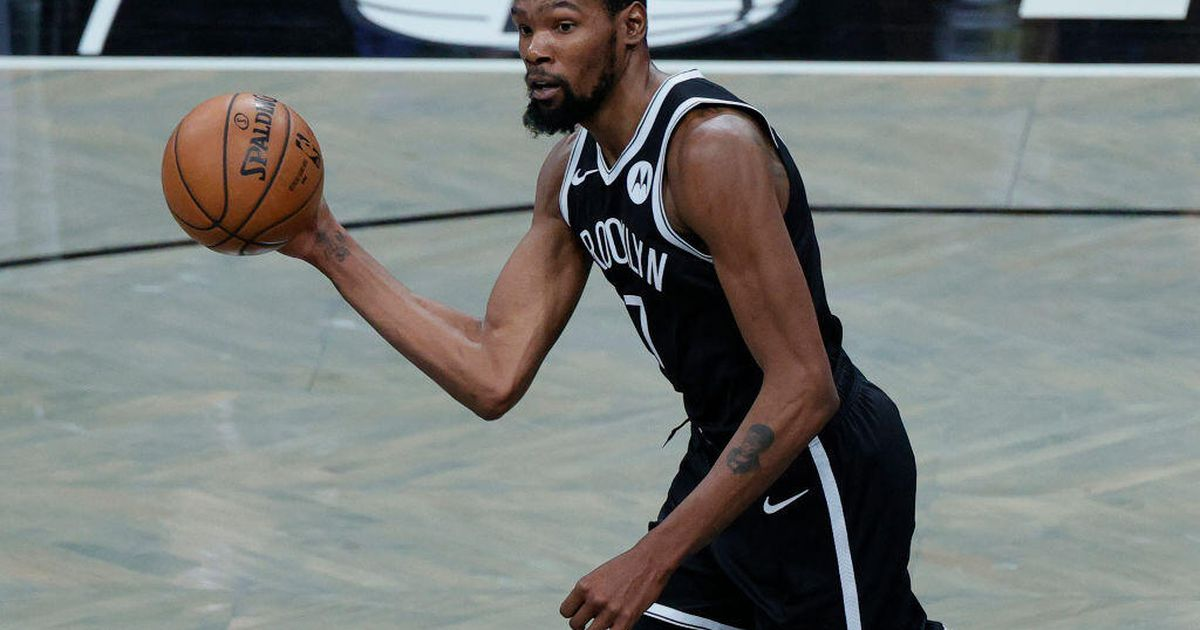 NBA Christmas Day: How to watch Nets vs. Celtics, Mavericks vs. Lakers today without cable