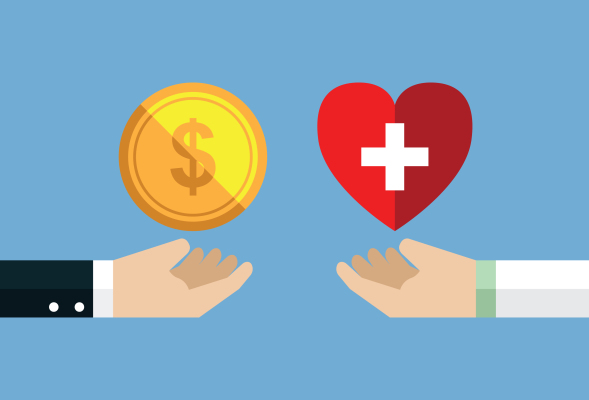PrimaHealth Credit offers a buy-now, pay-later lending service for elective procedures – TechCrunch