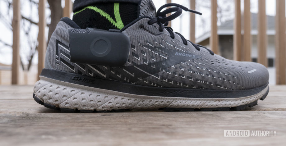 Smart running insoles to help you improve