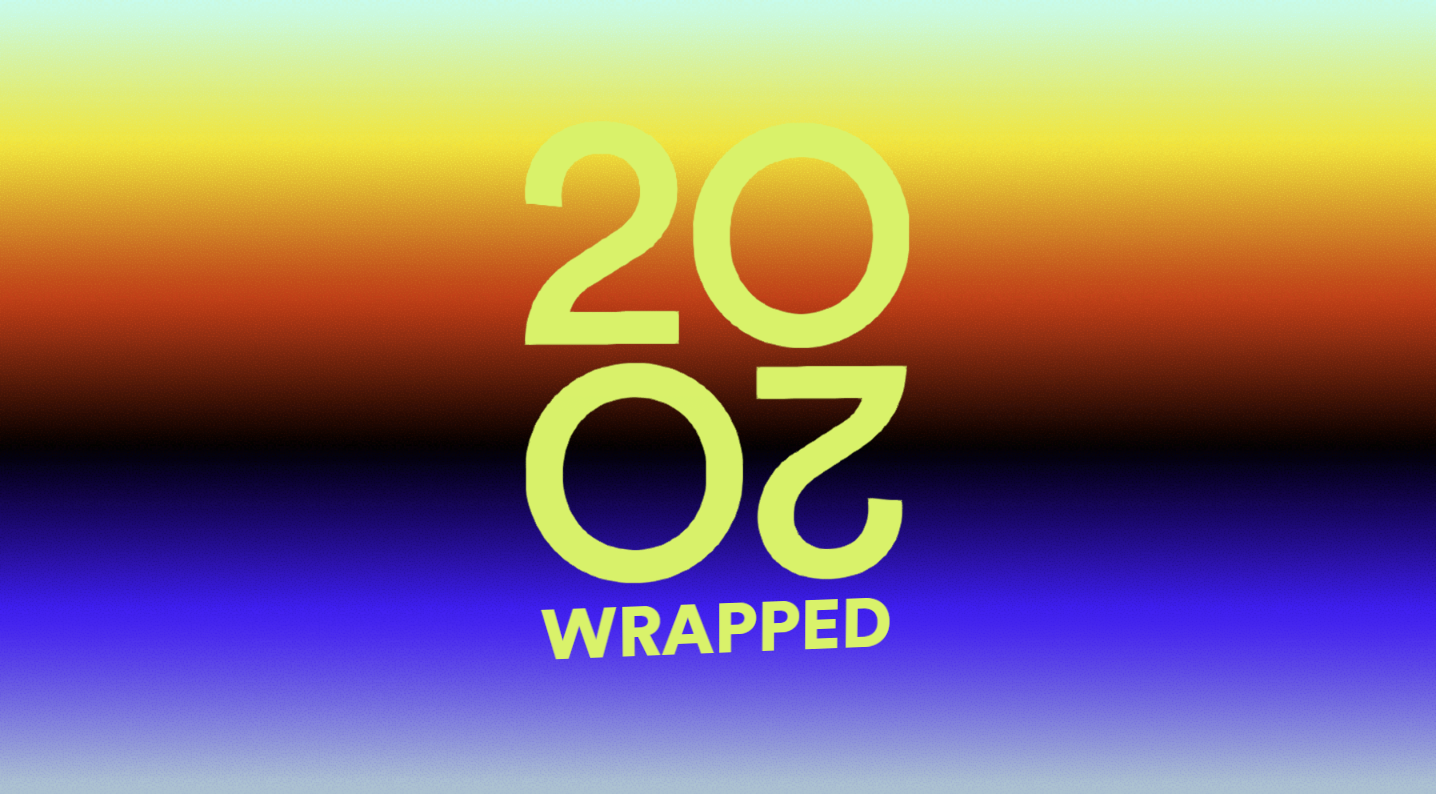 Spotify Wrapped 2020 is here with your top songs for the year and two new playlists