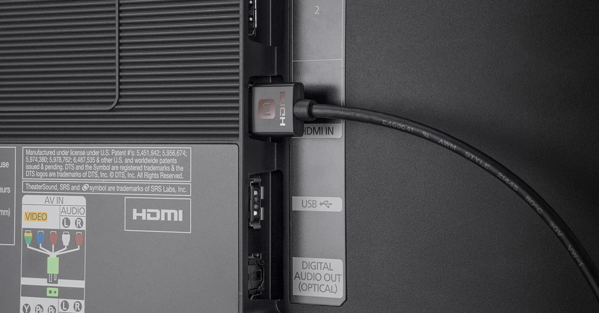 The Best HDMI Cables for 2020