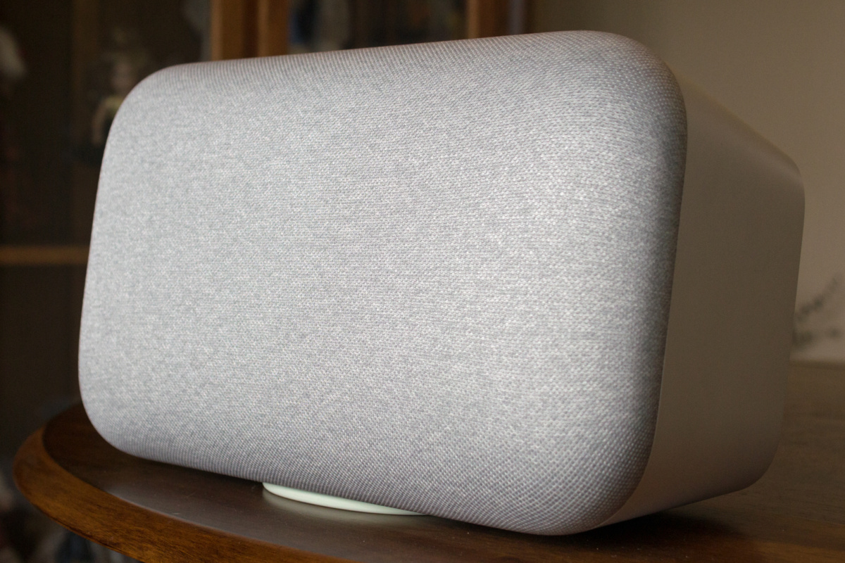 The Google Home Max, our favorite smart speaker for music, gets discontinued