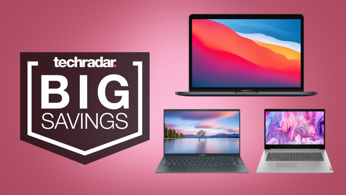 The best Boxing Day laptop sales: MacBook, Dell, HP price cuts still live