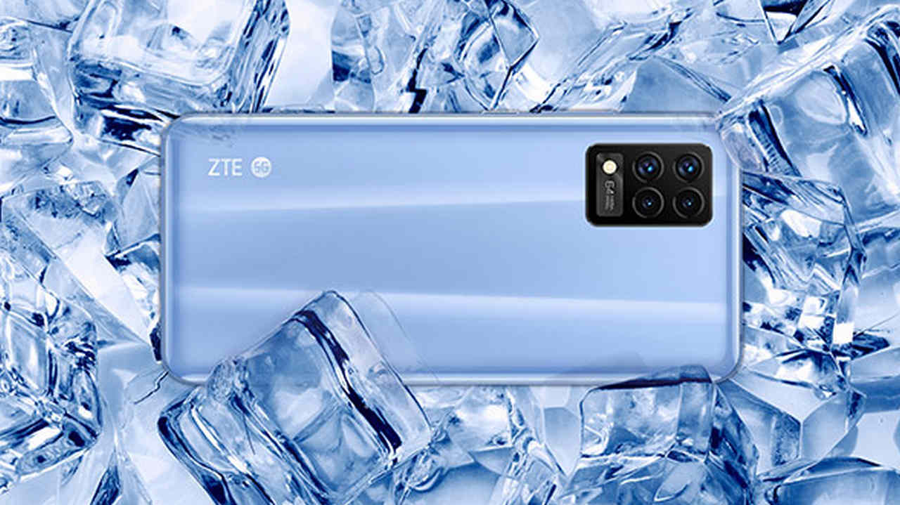 ZTE launches the Blade 20 Pro 5G with Snapdragon 765G chipset, 64 MP quad camera setup and more- Technology News, Firstpost