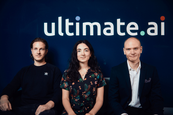 ultimate.ai scores $20M for a supportive approach to customer service automation – TechCrunch