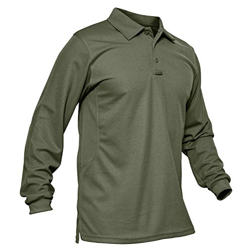 Top 10 Best of Golf Shirts For Men 2020