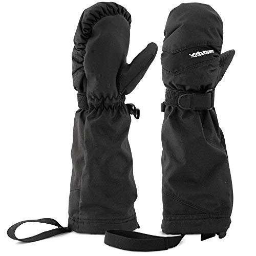 Top 10 Best of Snow Gloves For Toddlers 2020
