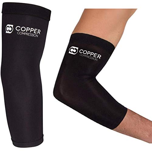 Top 10 Best of Mens Compression Sleeves 2020