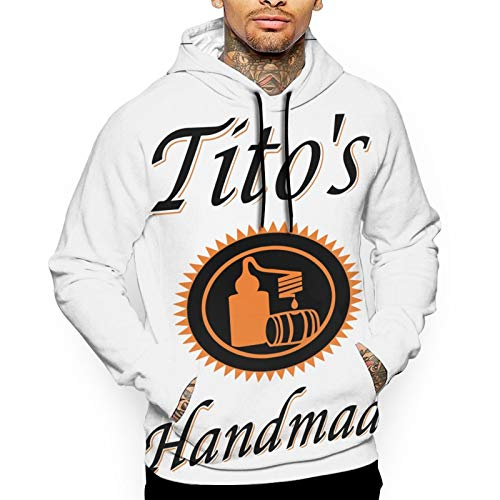 Top 10 Best Handmade Mens Hoodies 2020