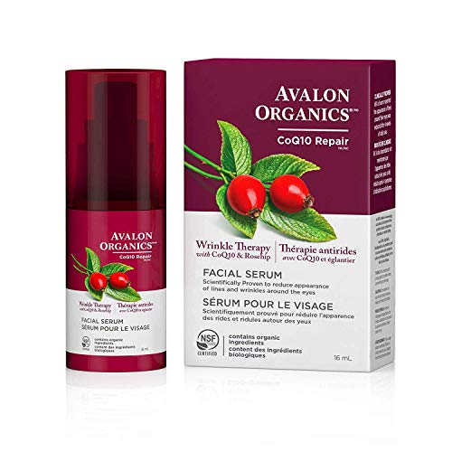 Top 10 Best of Avalon Vitamin C Face Serums 2020