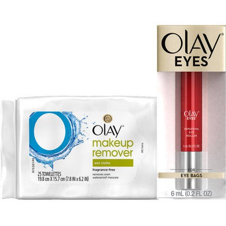 Top 10 Best Olay Under Eye Bag Treatments 2020