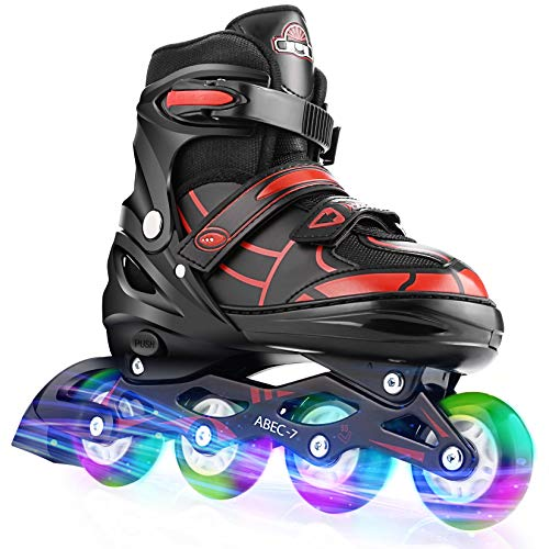 Top 10 Best of Adult Inline Skates 2020