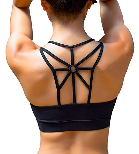 Top 10 Best of Yoga Bras – Leading Brands Only 2020