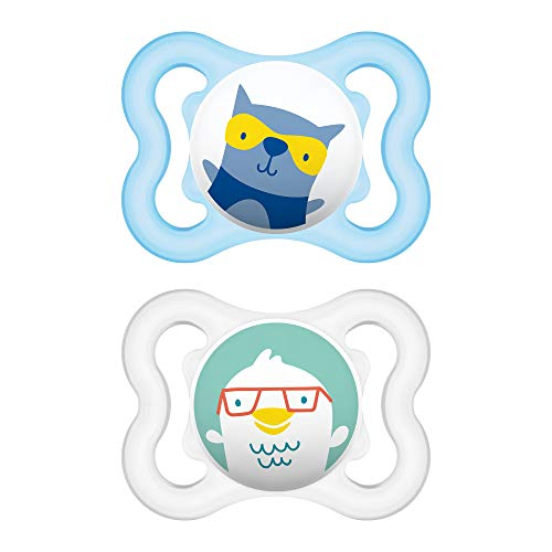 Top 10 Best of Pacifier For Breastfed Babies 2020