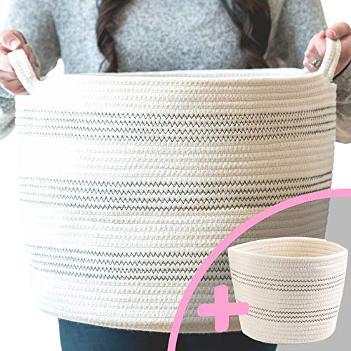 Top 10 Best of Woven Sewing Baskets 2020