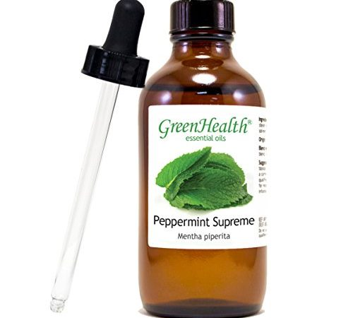 Top 10 Best of Greenhealth Peppermint Essential Oils 2020