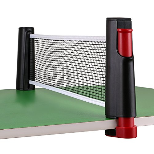 Top 10 Best of Ping Pong Nets 2020
