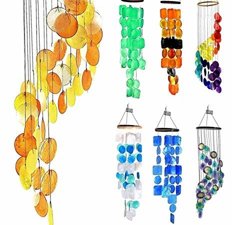 Top 10 Best of Unique Wind Chimes 2020