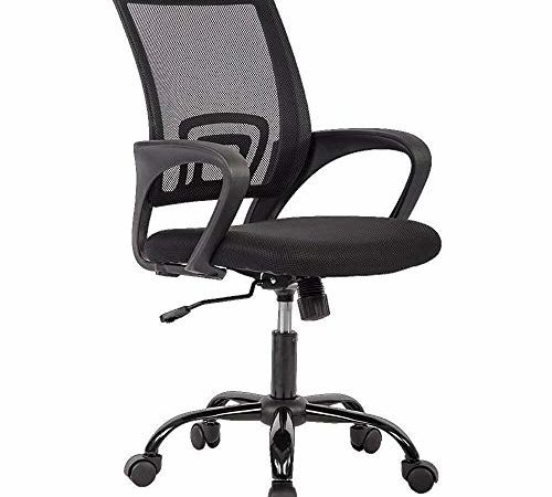 Top 10 Best Conference Chairs With Casters 2020
