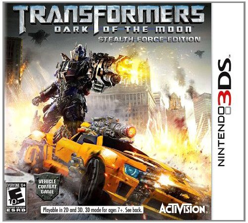 Top 10 Best of Activision 3ds Games 2021