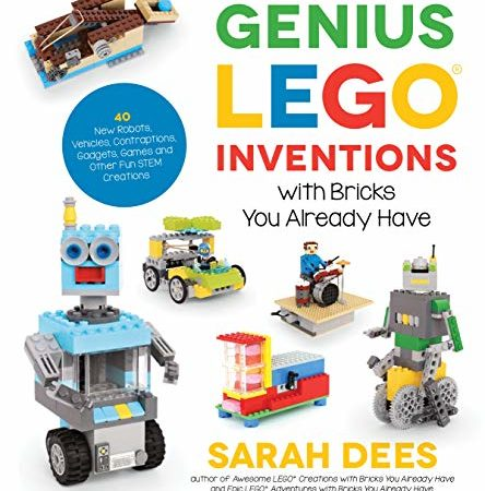 Top 10 Best of Lego Robots – Leading Brands Only 2021