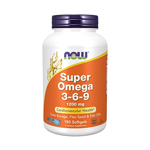 Top 10 Best of Rated Omega 3 Supplements 2021