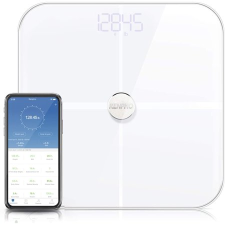Top 10 Best of Renpho Bluetooth Body Fat Scale Accuracies 2021