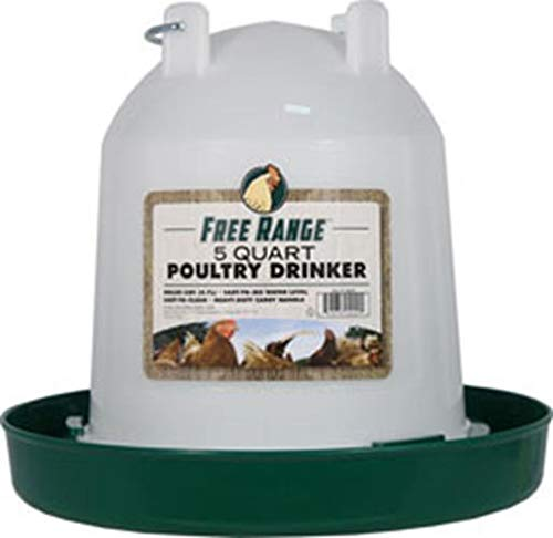Top 10 Best Poultry Drinkers 2021