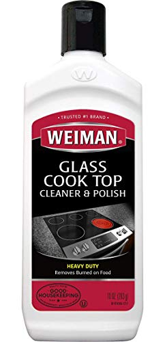 Top 10 Best Ceramic Stove Top Cleaners 2021