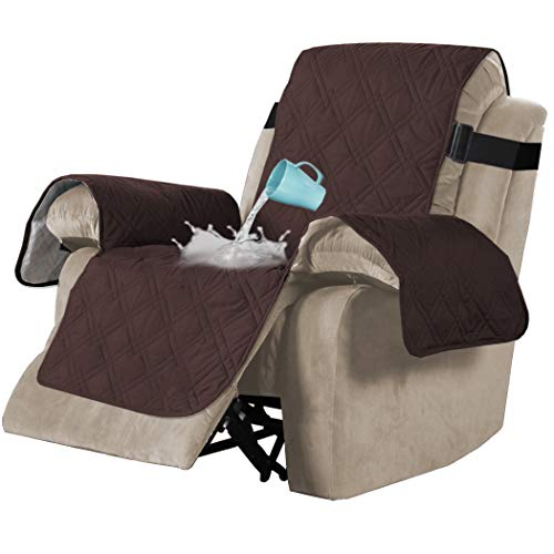 Top 10 Best Covers For Leather Recliners 2021