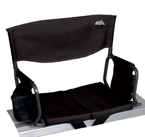 Top 10 Best of Rated Stadium Chairs 2021