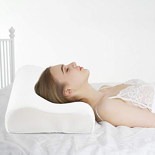 Top 10 Best Pillow For Neck And Shoulder Pains 2021