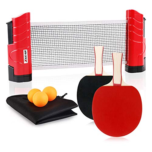 Top 10 Best Ping Pong Tables 2021