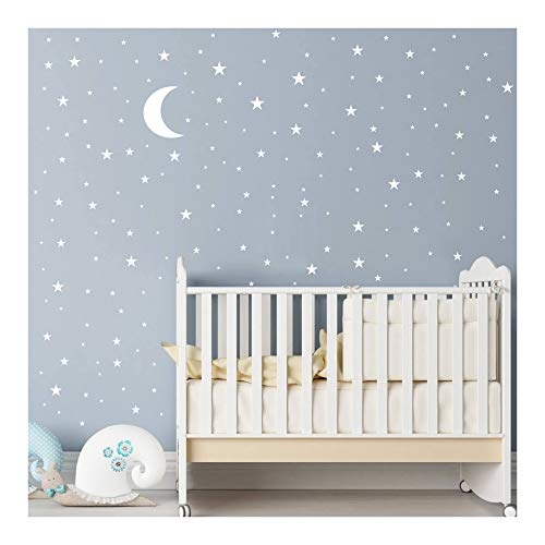 Top 10 Best of Decor Decal For Nursery Kids 2021