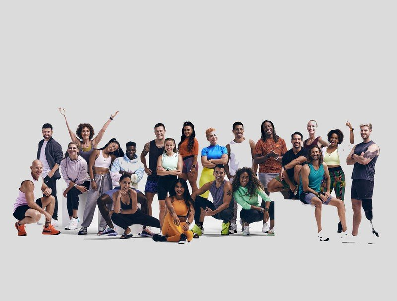 Apple Music drops 'Studio Series Playlists' from Apple Fitness+