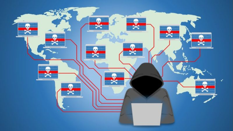 Dangerous new malware targets unpatched Linux machines