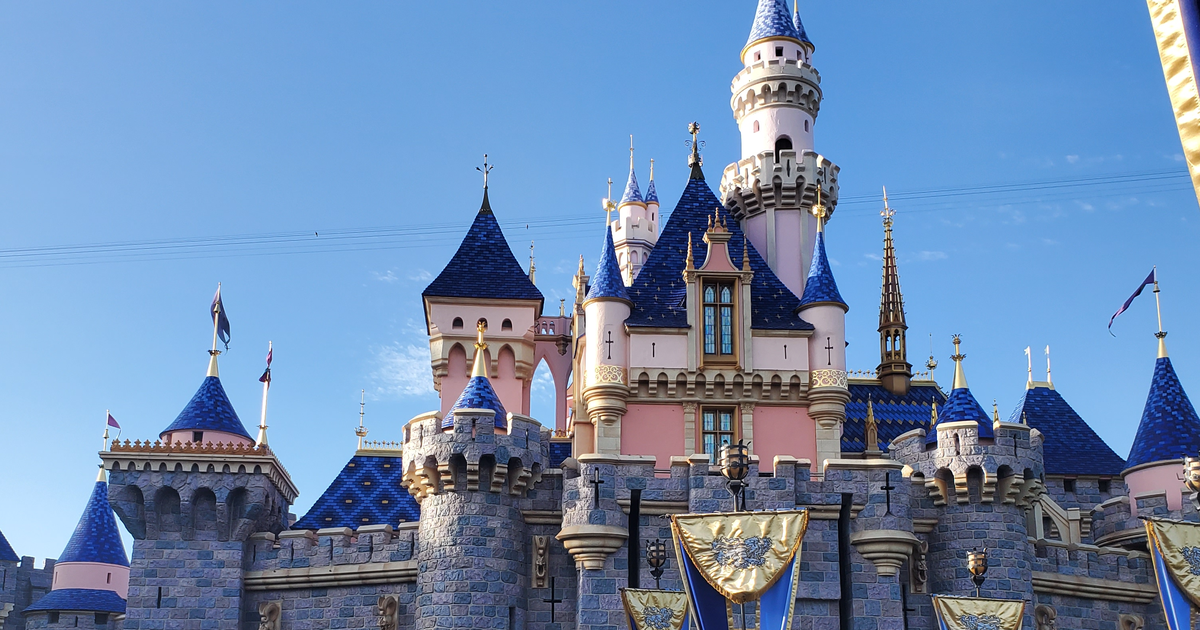 Disneyland Resort to become a mass COVID-19 vaccine site