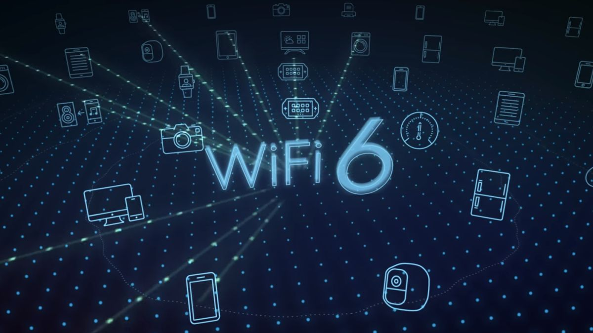 Wi-Fi 6E announced globally, coming soon to phones and other devices