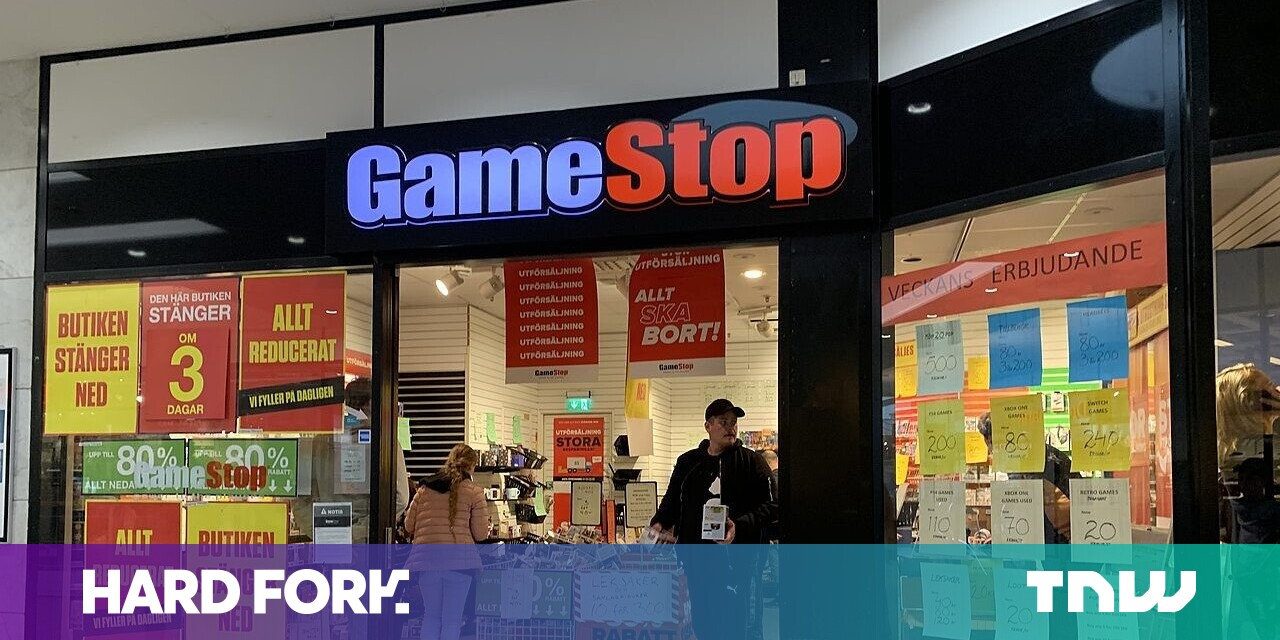 GameStop Parabolic Surge: A Battle Between Bulls and Short-Sellers