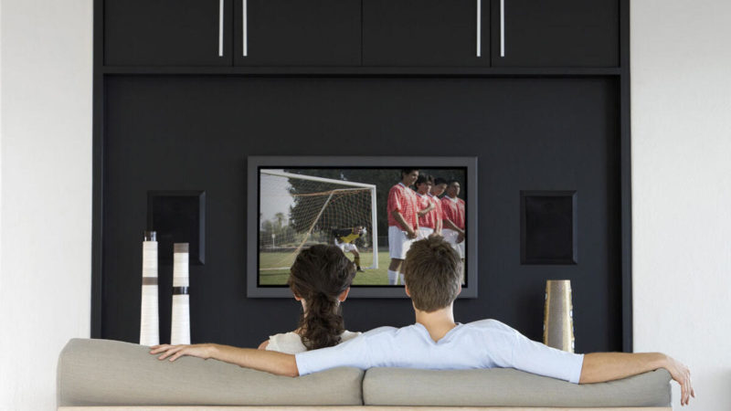 How to buy the right-sized TV (the problem is that it may not exist)