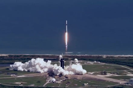 How to watch SpaceX launch its first Starlink mission of 2021