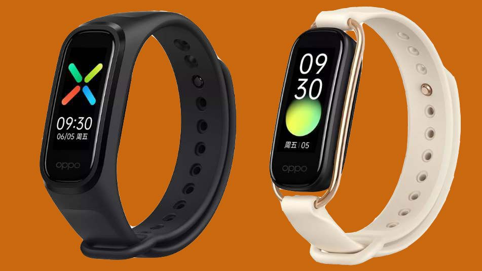 Oppo Band fitness tracker could launch in India soon