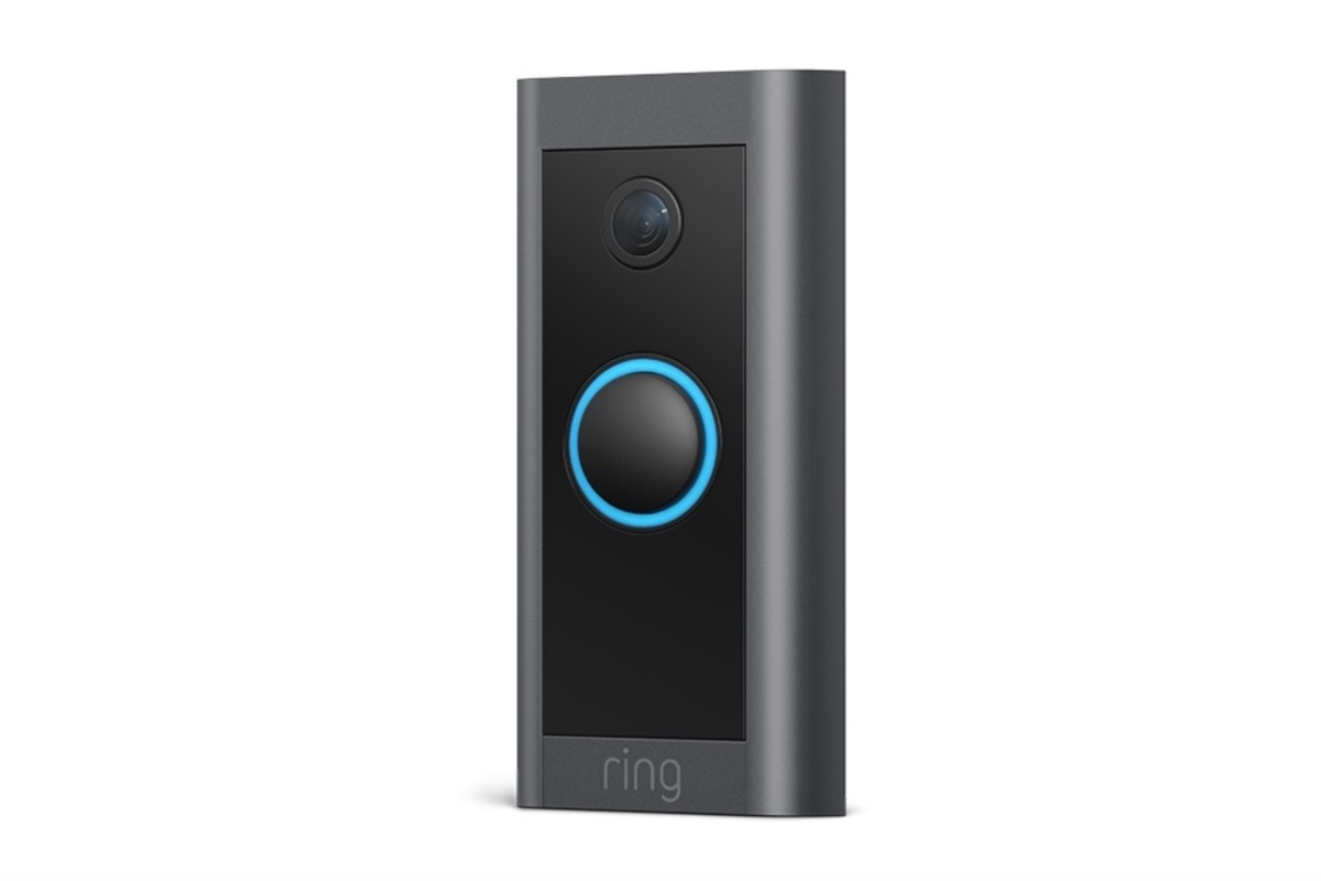 Ring's New Video Doorbell Is Its Smallest & Cheapest At $60