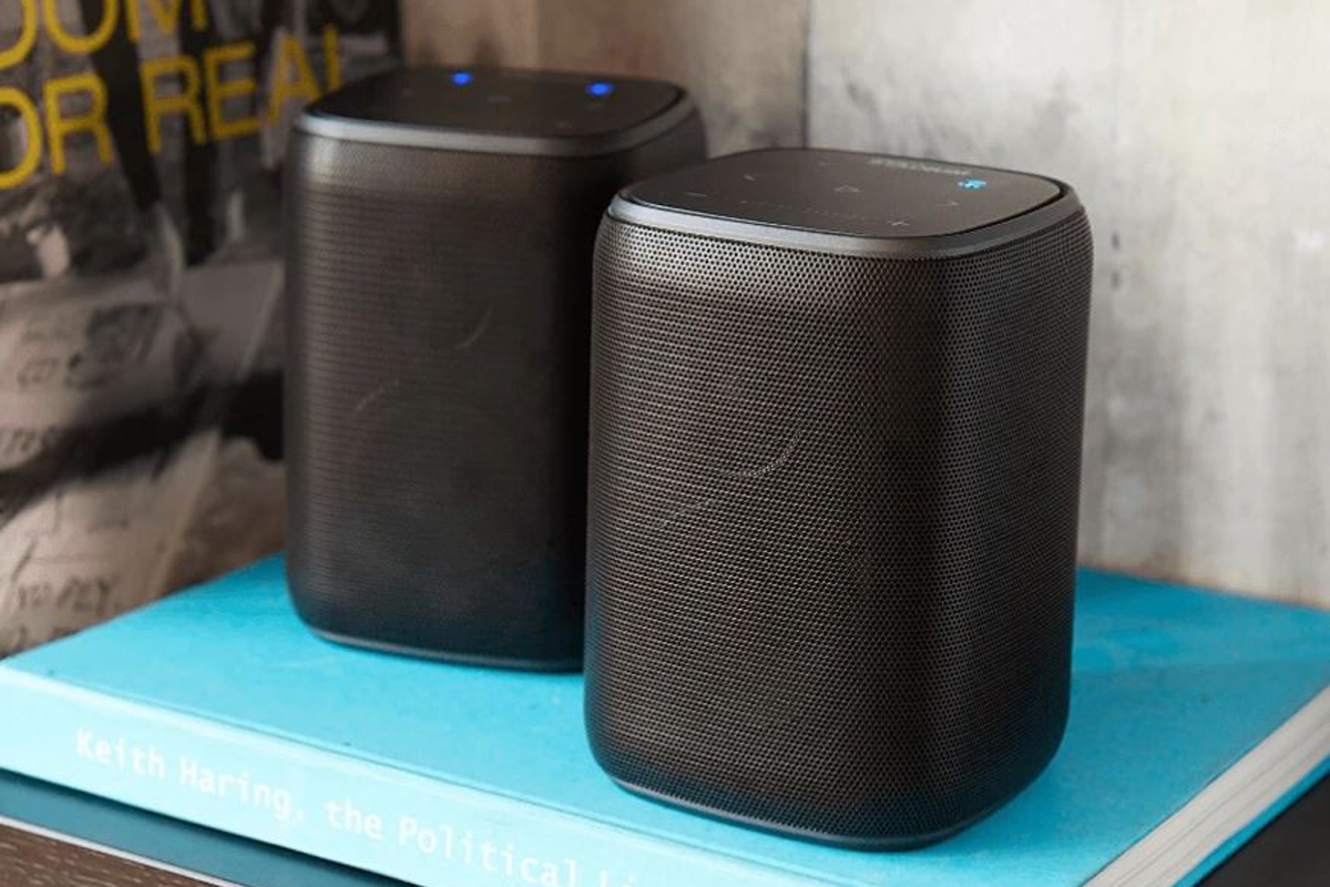 Rocksteady Stadium review: Excellent portable Bluetooth speakers