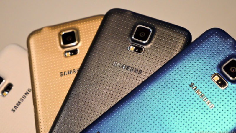 Samsung Galaxy S prices: How they changed over time