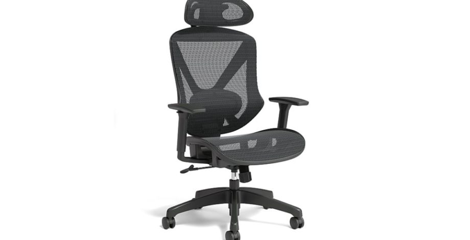 Save 40% on the highly rated FlexFit Dexley adjustable office chair