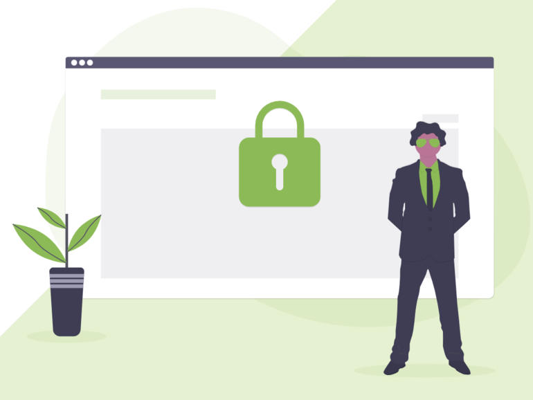 Use ItsMyData to stop ecommerce sites from abusing your valuable data