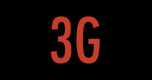 Verizon Makes Surprise Move With 3G Network